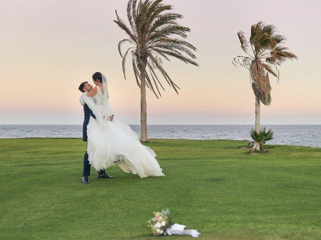 La boda de Pedro y Estefanía en Santa Cruz De Tenerife, Santa Cruz de Tenerife 67