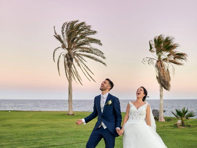 La boda de Pedro y Estefanía en Santa Cruz De Tenerife, Santa Cruz de Tenerife 68