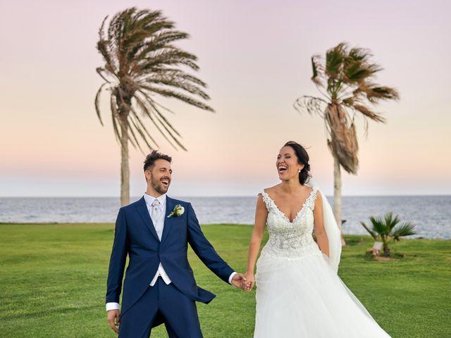 La boda de Pedro y Estefanía en Santa Cruz De Tenerife, Santa Cruz de Tenerife 69