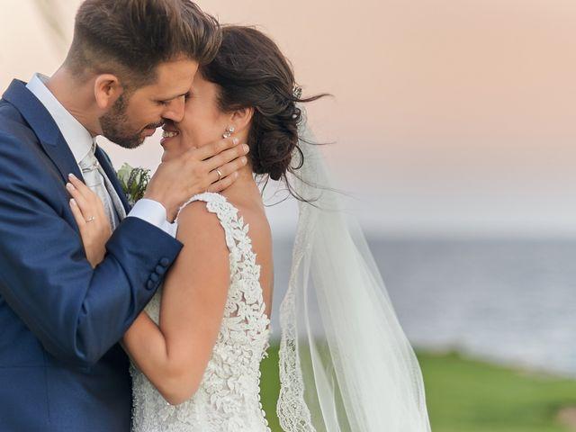 La boda de Pedro y Estefanía en Santa Cruz De Tenerife, Santa Cruz de Tenerife 70