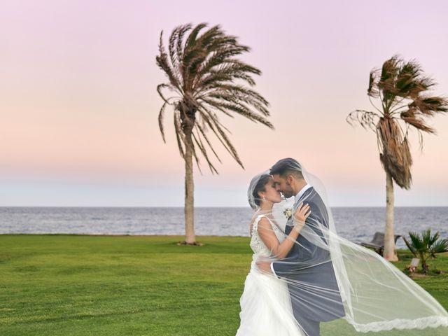 La boda de Pedro y Estefanía en Santa Cruz De Tenerife, Santa Cruz de Tenerife 72