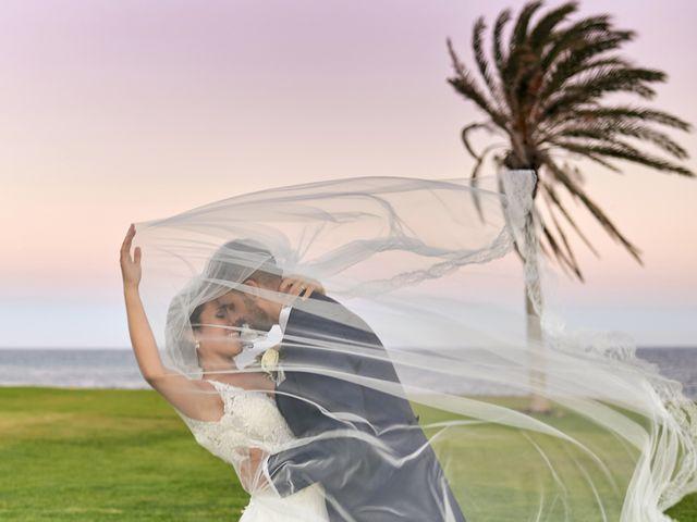 La boda de Pedro y Estefanía en Santa Cruz De Tenerife, Santa Cruz de Tenerife 74