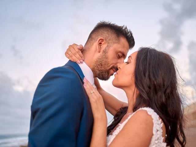 La boda de Pedro y Estefanía en Santa Cruz De Tenerife, Santa Cruz de Tenerife 80