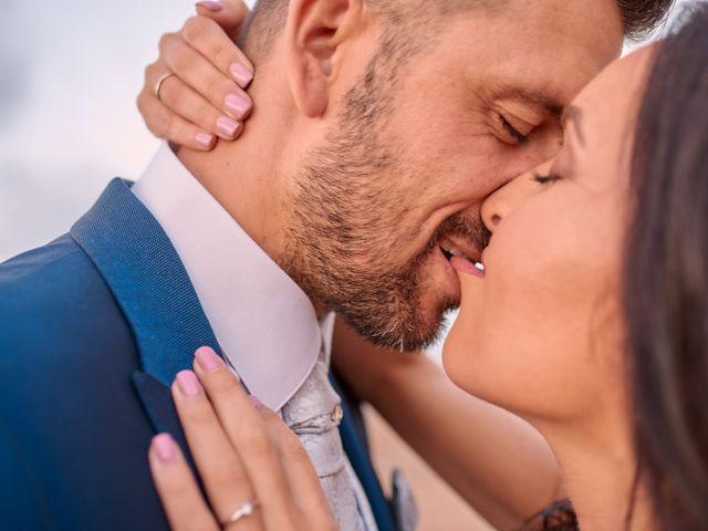 La boda de Pedro y Estefanía en Santa Cruz De Tenerife, Santa Cruz de Tenerife 81