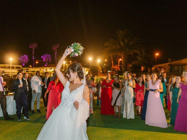 La boda de Pedro y Estefanía en Santa Cruz De Tenerife, Santa Cruz de Tenerife 85