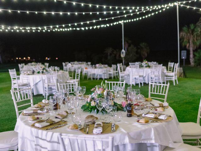 La boda de Pedro y Estefanía en Santa Cruz De Tenerife, Santa Cruz de Tenerife 86