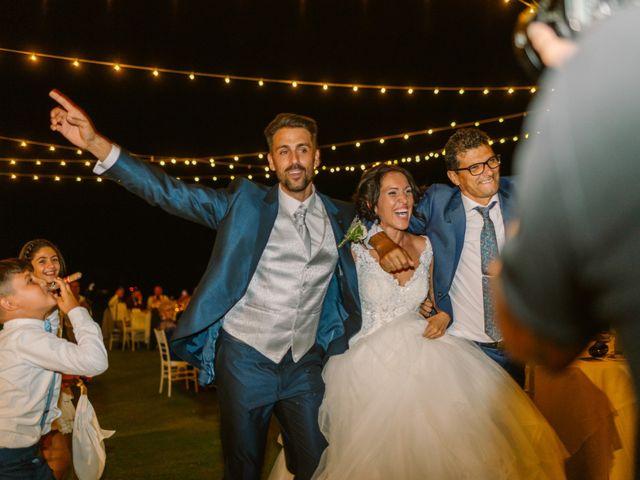 La boda de Pedro y Estefanía en Santa Cruz De Tenerife, Santa Cruz de Tenerife 88