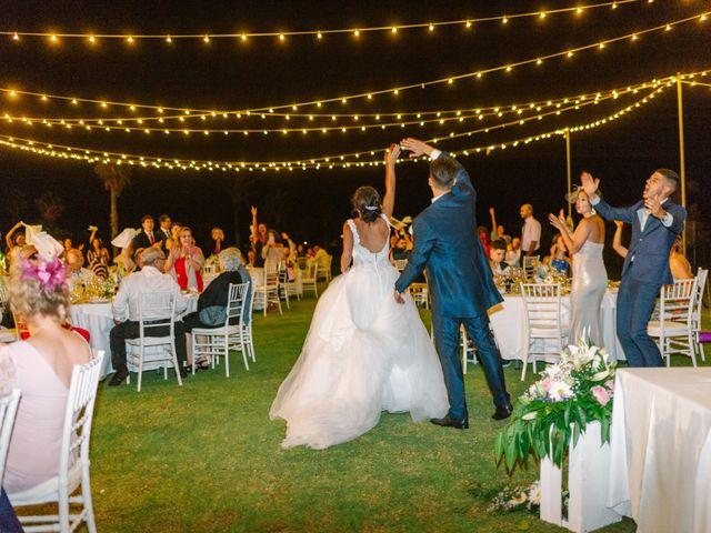 La boda de Pedro y Estefanía en Santa Cruz De Tenerife, Santa Cruz de Tenerife 90