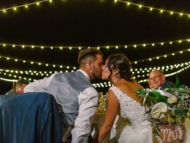 La boda de Pedro y Estefanía en Santa Cruz De Tenerife, Santa Cruz de Tenerife 94