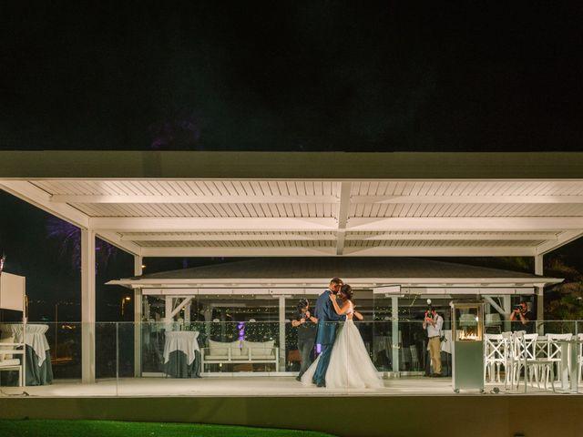 La boda de Pedro y Estefanía en Santa Cruz De Tenerife, Santa Cruz de Tenerife 95