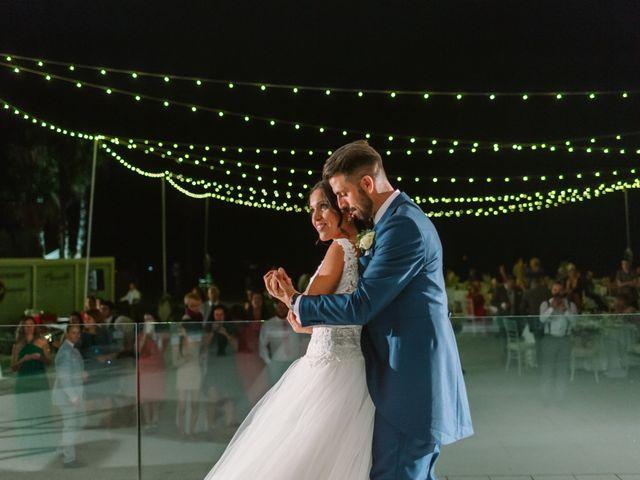La boda de Pedro y Estefanía en Santa Cruz De Tenerife, Santa Cruz de Tenerife 97