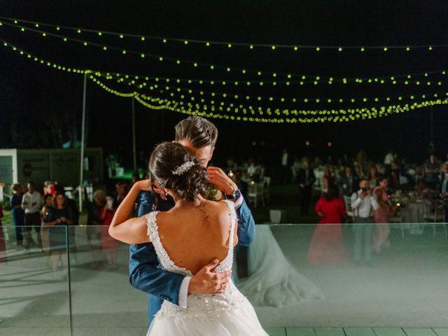 La boda de Pedro y Estefanía en Santa Cruz De Tenerife, Santa Cruz de Tenerife 98