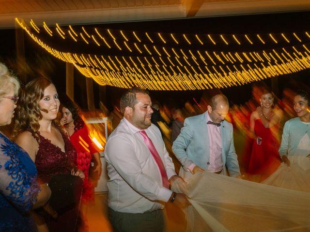 La boda de Pedro y Estefanía en Santa Cruz De Tenerife, Santa Cruz de Tenerife 101