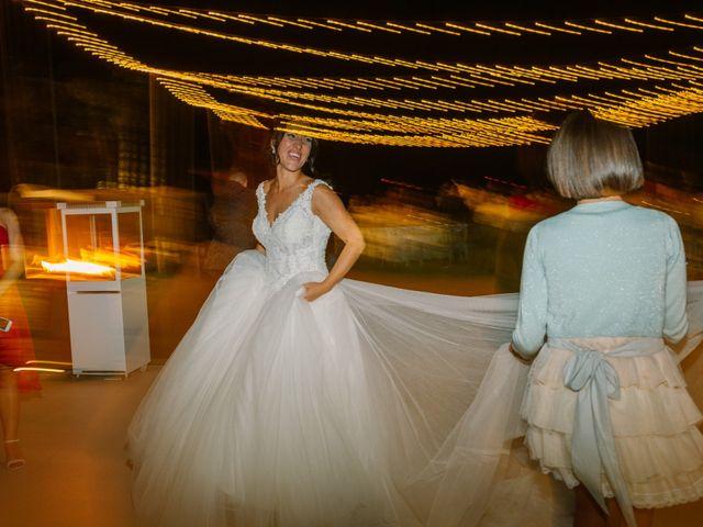 La boda de Pedro y Estefanía en Santa Cruz De Tenerife, Santa Cruz de Tenerife 103