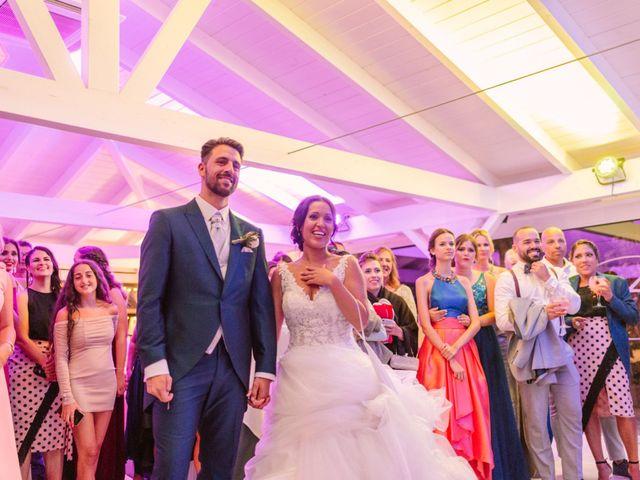 La boda de Pedro y Estefanía en Santa Cruz De Tenerife, Santa Cruz de Tenerife 106