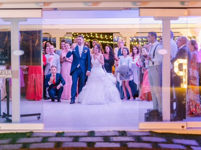 La boda de Pedro y Estefanía en Santa Cruz De Tenerife, Santa Cruz de Tenerife 107