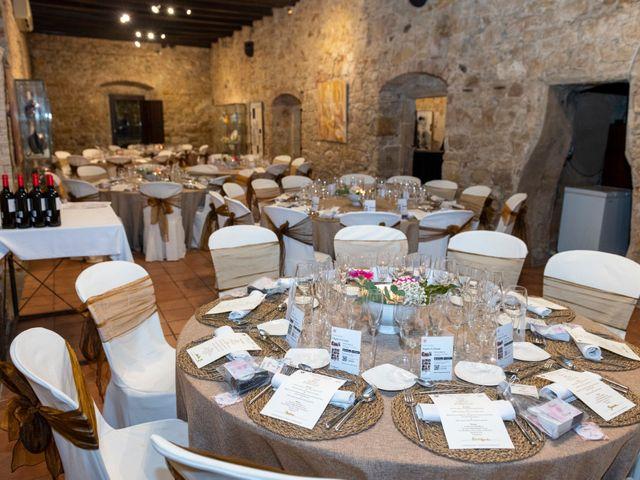 La boda de Daniel y Virginia en L' Hospitalet De Llobregat, Barcelona 4