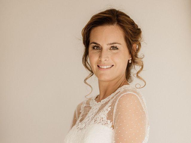 La boda de Ángel y Deyanira en Monistrol De Montserrat, Barcelona 14