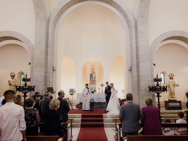 La boda de Ángel y Deyanira en Monistrol De Montserrat, Barcelona 27