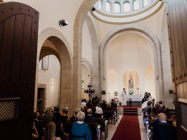 La boda de Ángel y Deyanira en Monistrol De Montserrat, Barcelona 28