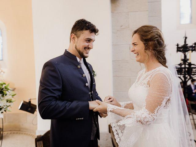 La boda de Ángel y Deyanira en Monistrol De Montserrat, Barcelona 29
