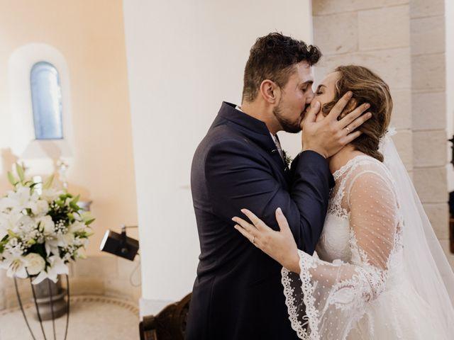La boda de Ángel y Deyanira en Monistrol De Montserrat, Barcelona 30