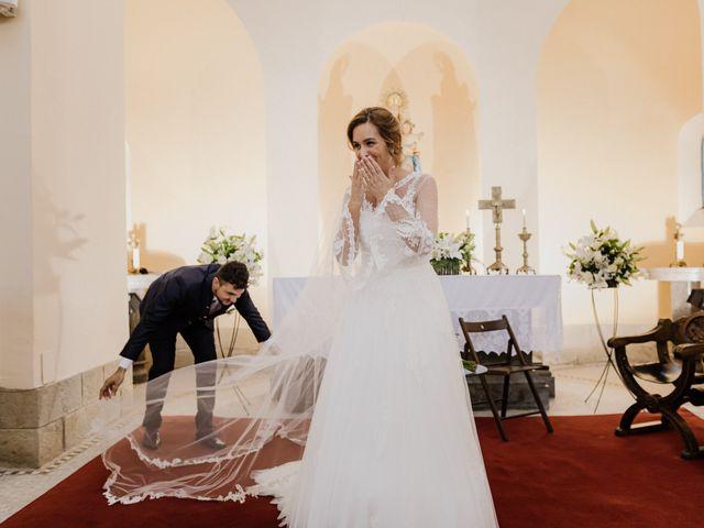 La boda de Ángel y Deyanira en Monistrol De Montserrat, Barcelona 32