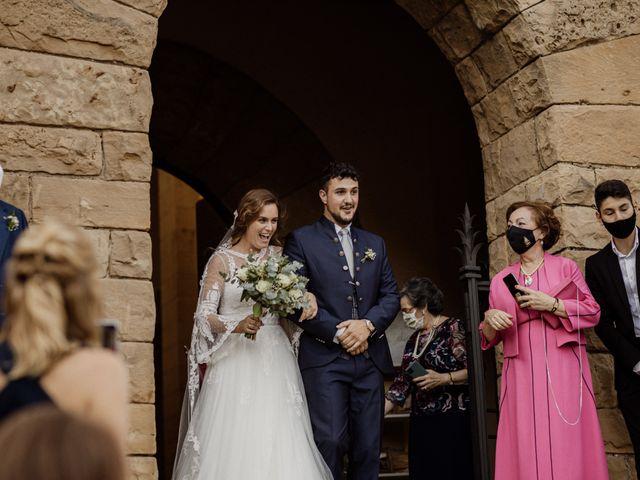 La boda de Ángel y Deyanira en Monistrol De Montserrat, Barcelona 34