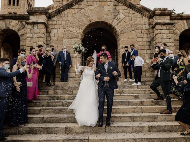 La boda de Deyanira y Ángel