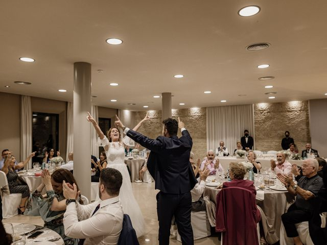 La boda de Ángel y Deyanira en Monistrol De Montserrat, Barcelona 49