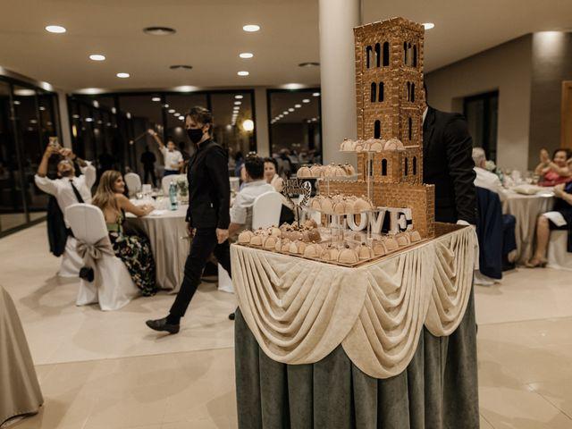 La boda de Ángel y Deyanira en Monistrol De Montserrat, Barcelona 52