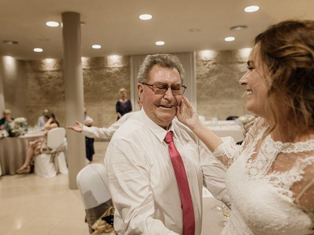 La boda de Ángel y Deyanira en Monistrol De Montserrat, Barcelona 55