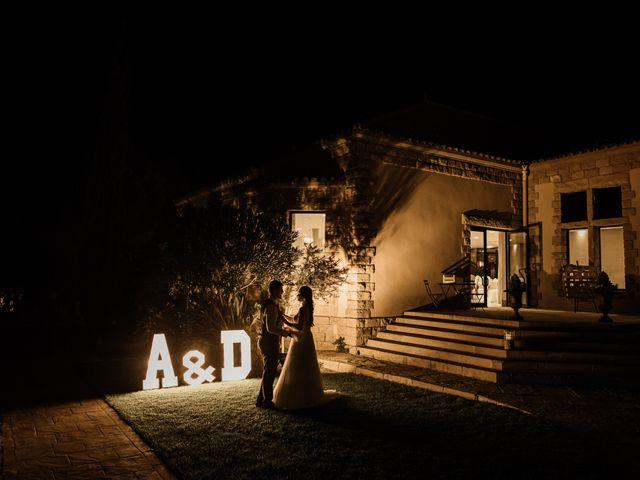 La boda de Ángel y Deyanira en Monistrol De Montserrat, Barcelona 59