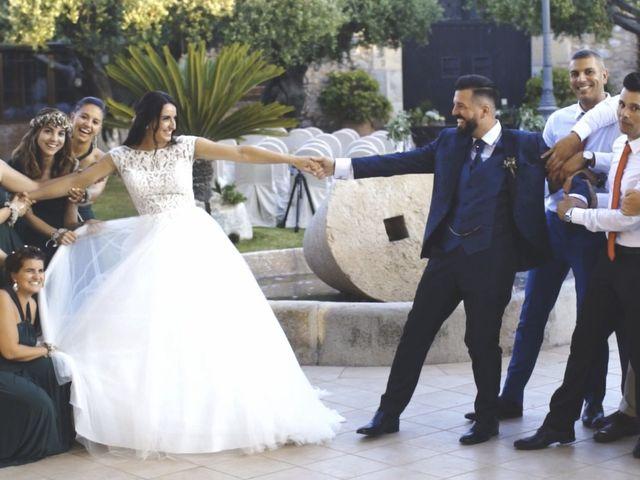 La boda de Robert y Laura en Cambrils, Tarragona 6