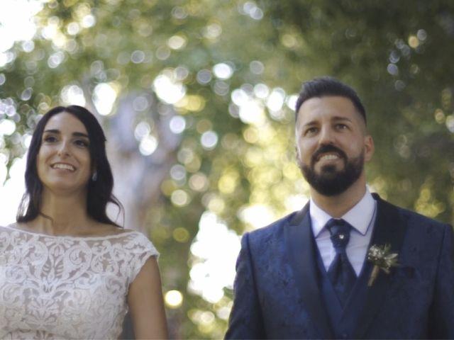 La boda de Robert y Laura en Cambrils, Tarragona 7
