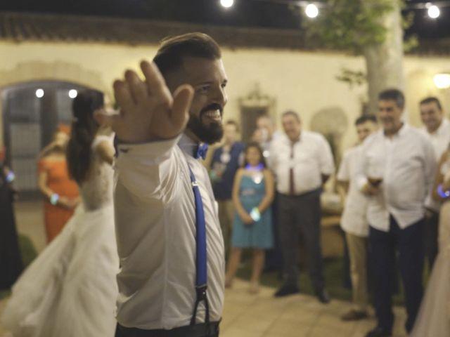 La boda de Robert y Laura en Cambrils, Tarragona 8