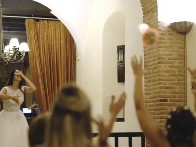 La boda de Robert y Laura en Cambrils, Tarragona 11
