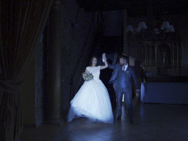 La boda de Robert y Laura en Cambrils, Tarragona 16