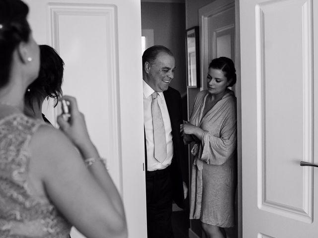 La boda de David y Elena en Casas De Los Pinos, Cuenca 6