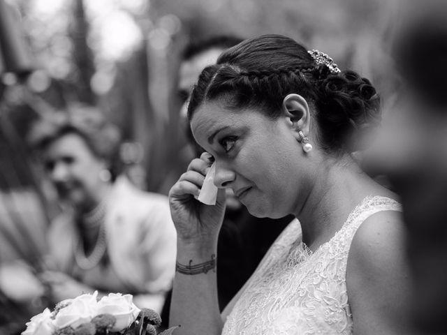 La boda de David y Elena en Casas De Los Pinos, Cuenca 9
