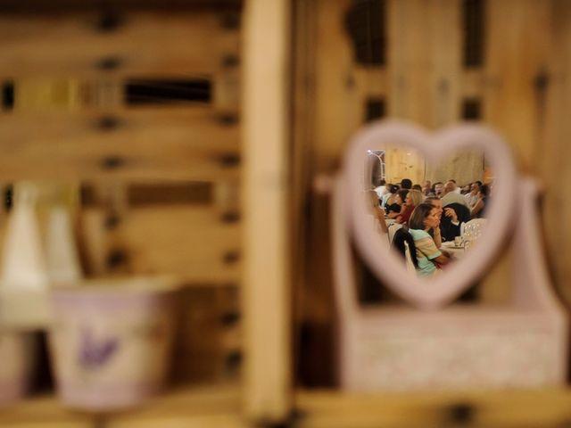 La boda de David y Elena en Casas De Los Pinos, Cuenca 14