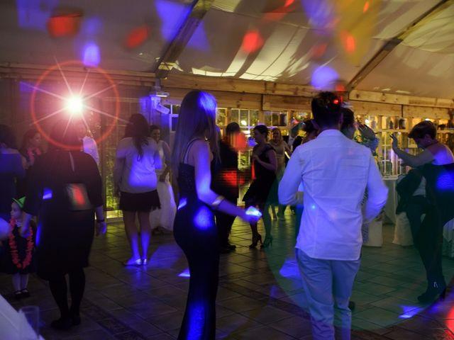 La boda de David y Elena en Casas De Los Pinos, Cuenca 15