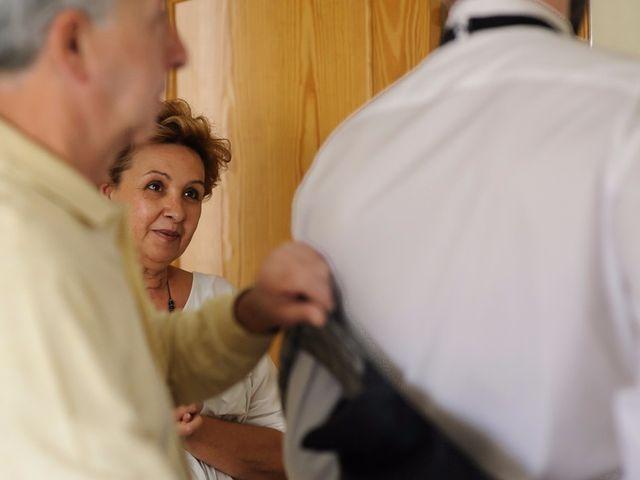La boda de David y Elena en Casas De Los Pinos, Cuenca 19