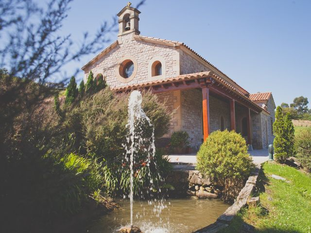 La boda de Lucía y Fanny en Gijón, Asturias 3