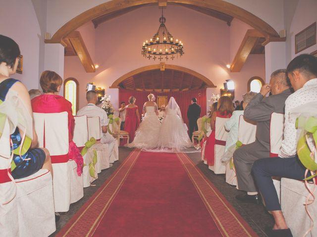 La boda de Lucía y Fanny en Gijón, Asturias 8