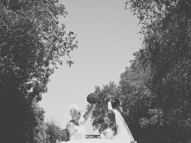 La boda de Lucía y Fanny en Gijón, Asturias 12
