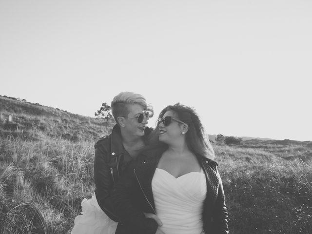 La boda de Lucía y Fanny en Gijón, Asturias 14