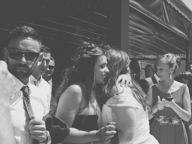 La boda de Lucía y Fanny en Gijón, Asturias 24