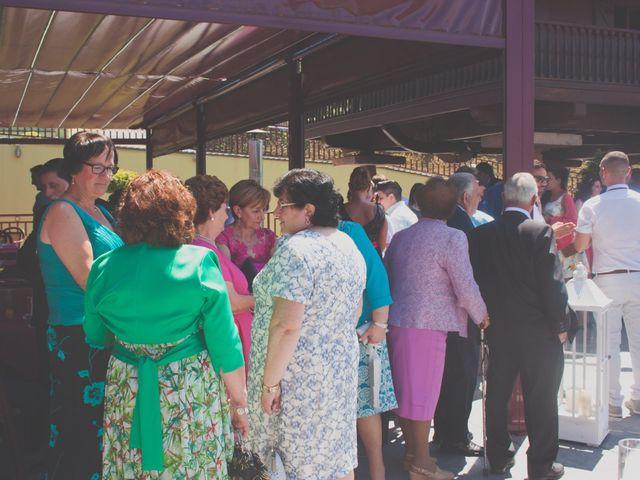 La boda de Lucía y Fanny en Gijón, Asturias 25