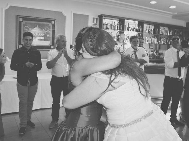 La boda de Lucía y Fanny en Gijón, Asturias 37